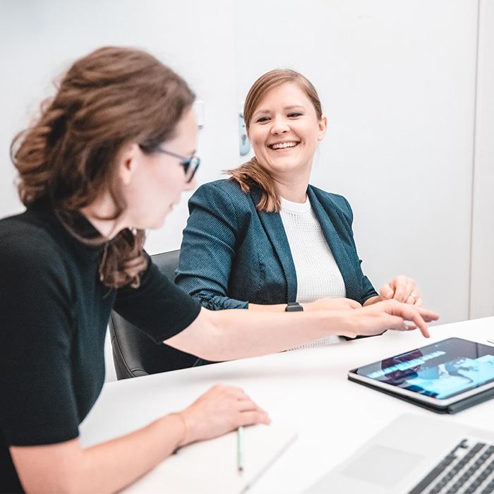 1-zu-1 Online Marketing Strategie Coaching