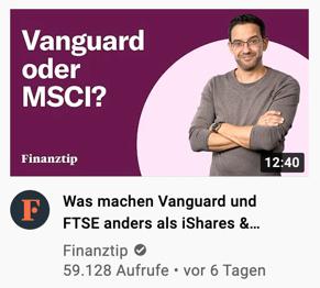 Thumbnail von Finanztipp