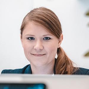 Jennifer Ochainski - Gründerin von Boost my Business