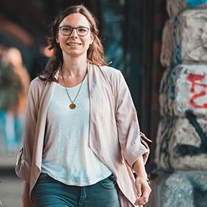 Katja Staudt