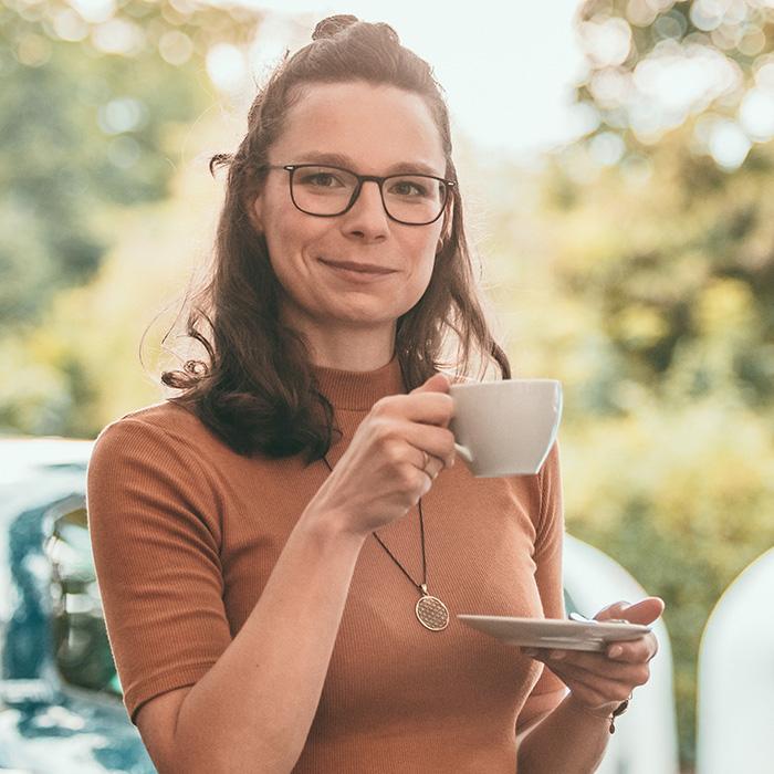 Katja Staudt - Gründerin von Boost my Business