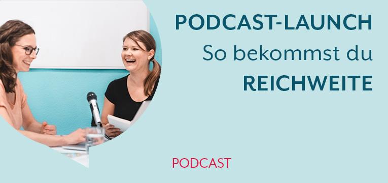 Mach deinen Podcast bekannt: Tipps für mehr Reichweite