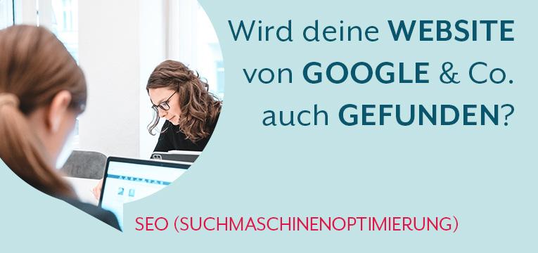 Technik-SEO: Wird deine Website von Google und Co. gefunden?